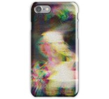 The Mirror Has Three Faces iPhone Case/Skin