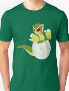 Ducky - No Outline T-Shirt