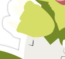 Ducky - No Outline Sticker