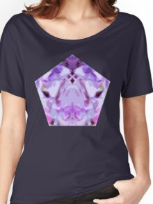 Magenta's Monster Women's Relaxed Fit T-Shirt