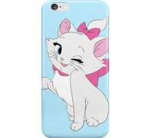 Marie Winking, The Aristocats iPhone Case/Skin
