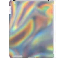 Half Psychotic Sick Hypnotic iPad Case/Skin