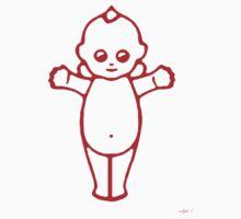 Kewpie by celph