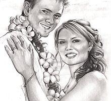 fijian wedding by Alleycatsgarden