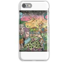 Psychedelic Art  iPhone Case/Skin