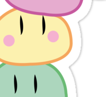 Dango Sticker