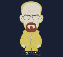 Breaking Bad Walter Heisenberg new (funny) by april nogami
