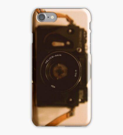 Zenit iPhone Case/Skin