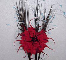 flower by dignamar