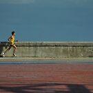 Runner by Isabela M. Lamuño