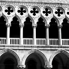 B&W Architecture in Detail by Honor Kyne