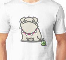 Brit the British Bulldog T-Shirt