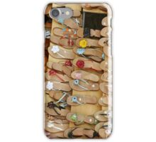 Sandals Galore iPhone Case/Skin