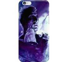 Like tears in rain... iPhone Case/Skin