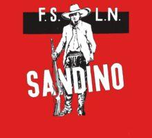 Sandino Tee T-Shirt