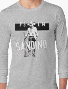 Sandino Tee Long Sleeve T-Shirt