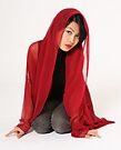 Kit in red by david gilliver
