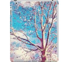 Everything is as it seems iPad Case/Skin