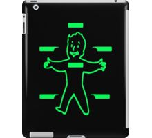 Pipboy iPad Case/Skin
