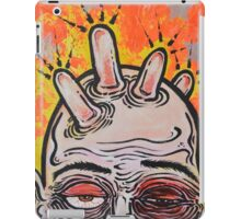 My Dad Can Beat Your Dad iPad Case/Skin