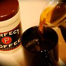 Perfect Coffee by Pamela Hubbard