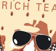Lionel Rich Tea (Lionel Richie) Sticker