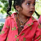 Children of Nepal - Wonder by rochelle