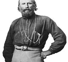 Garibaldi Shirt by Wombatworks