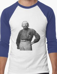 Garibaldi Shirt Men's Baseball ¾ T-Shirt