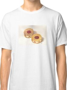 Jammy Dodgers Classic T-Shirt