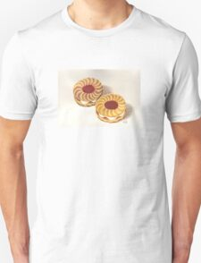 Jammy Dodgers Unisex T-Shirt