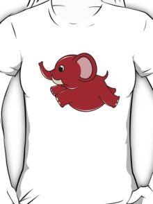 Plumpy Elephant T-Shirt