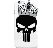 LA Kings - Deadly... iPhone Case/Skin