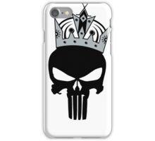 LA Kings - Deadly... iPhone Case/Skin
