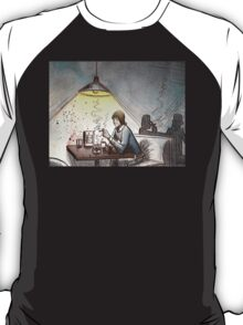 Coffee and Cigarettes T-Shirt