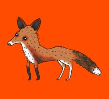 Fox Kids Clothes