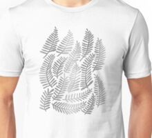 Silver Fronds Unisex T-Shirt