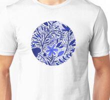 Blue Garden Unisex T-Shirt