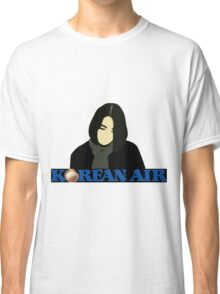 Korean Nut Air Classic T-Shirt