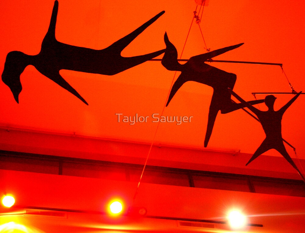 Dance for Me by Taylor Sawyer