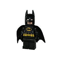 LEGO Batman by jenni460