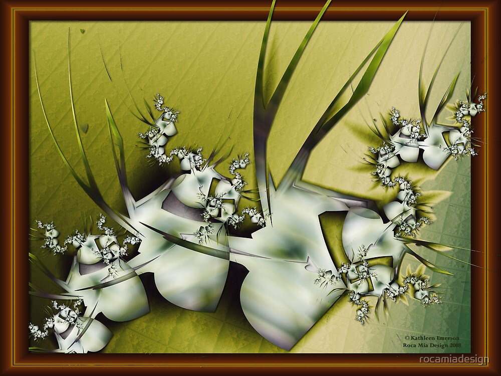 Still Life by rocamiadesign