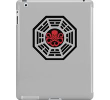 Dhydra iPad Case/Skin