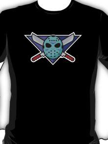Jason Voorhees - NES T-Shirt