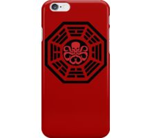 Dhydra iPhone Case/Skin