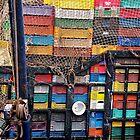 Maroc - Essaouira by Jean-Luc Rollier