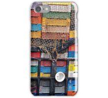 Maroc - Essaouira iPhone Case/Skin