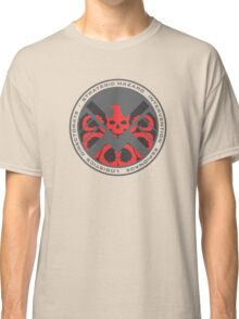 SHIELDRA CO. Classic T-Shirt