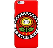 Flower Cup iPhone Case/Skin