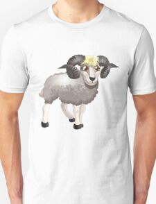 Sheep - Year of the Sheep 2015 T-Shirt